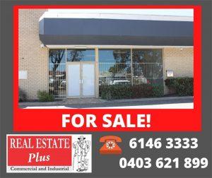 Shop 5/4 Farrall Road, MIDVALE  WA  6056